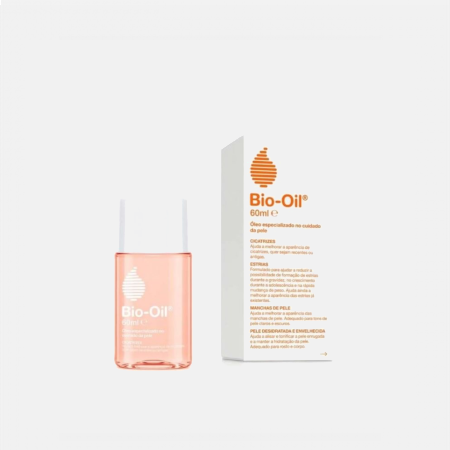 Bio-Oil Óleo Hidratante – 60 ml – Perrigo