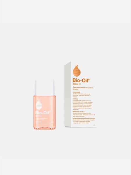 Bio-Oil Óleo Hidratante - 60 ml - Perrigo