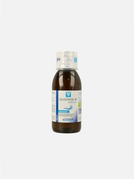 Oligoviol O Selénio – 150ml – Nutergia