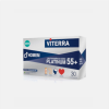 Viterra Platinum 55+ Homem- 30 Comprimidos - Perrigo