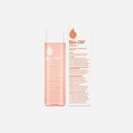 Bio-Oil Óleo Hidratante – 200 ml – Perrigo