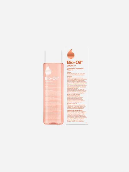 Bio-Oil Óleo Hidratante - 200 ml - Perrigo
