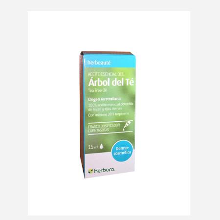 TEA TREE OIL (ÁRBOL DEL TÉ) - 15 ml - Herbora