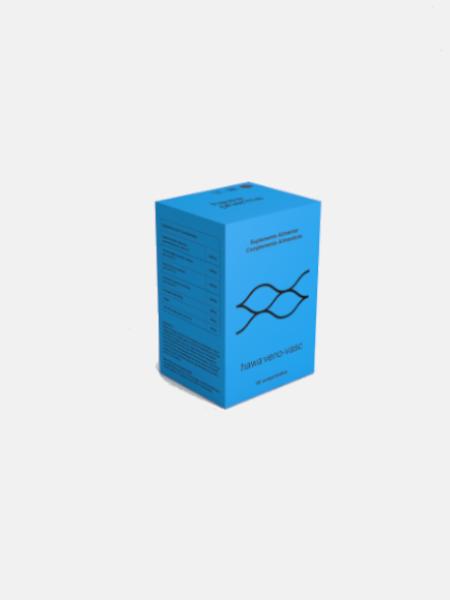 Hawa Veno-Vasc - 60 comprimidos - 2M-Pharma