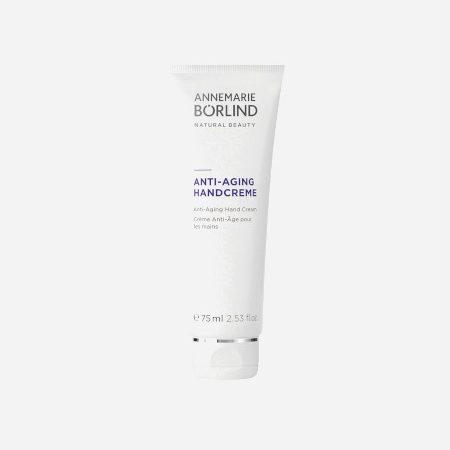 Anti-Aging Hand Cream – 75ml – AnneMarie Borlind