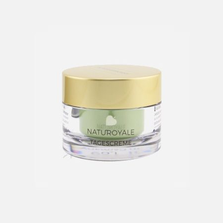 Naturoyale Day Cream – 50ml – AnneMarie Borlind