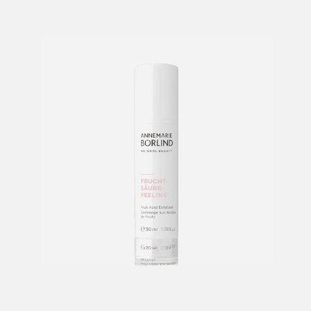 Fruit Acid Exfoliant – 30ml – AnneMarie Borlind