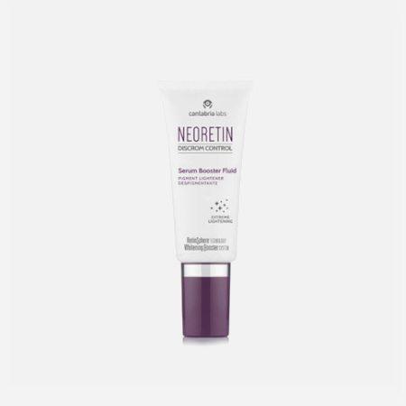 Neoretin Serum Despigmentante – 30ml – Cantabria Labs