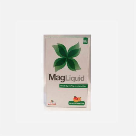 Magliquid – 20 Saquetas bebíveis – Y-Farma