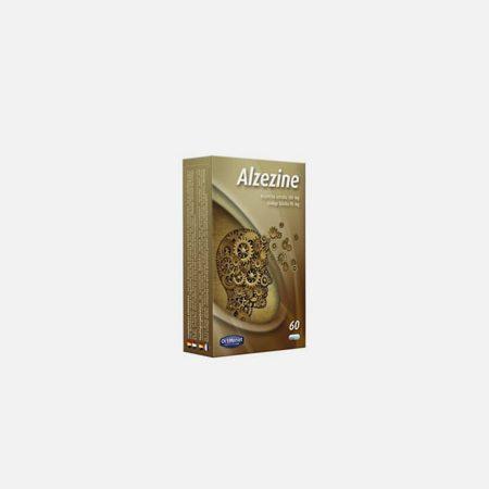 Alzezine – 60 cápsulas – Orthonat