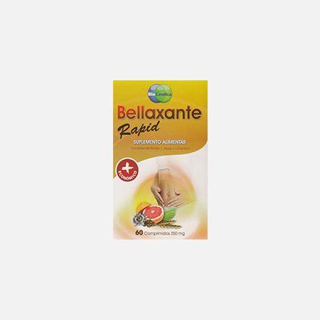 Bellaxante Rapid Comprimidos – 60 comprimidos – Biocêutica