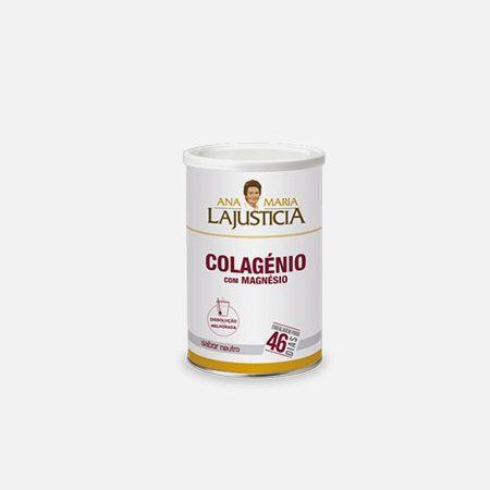 Colagénio com Magnésio – 350g – Ana Maria LaJusticia