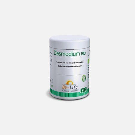 Desmodium vegan – 1000 – 90 cápsulas – Be-Life