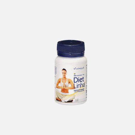 Diet Linha – 100 comprimidos – Calêndula