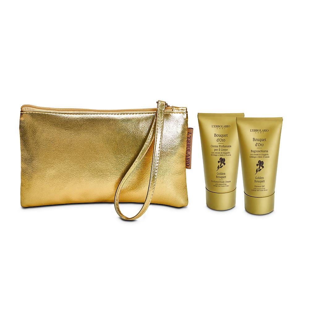 Bouquet de Oro Beauty Gel Creme 75ml
