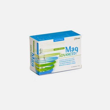 Mag Advanced – 30 comprimidos