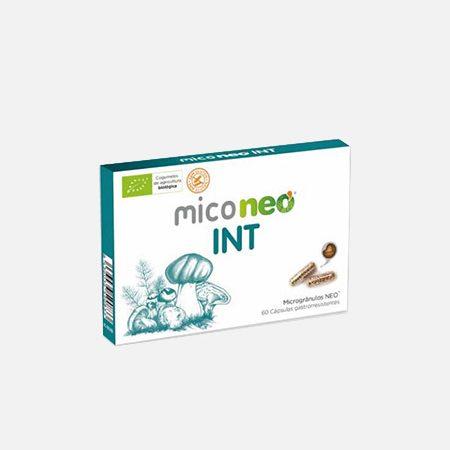 Mico Neo INT– 60 cápsulas  – Nutridil