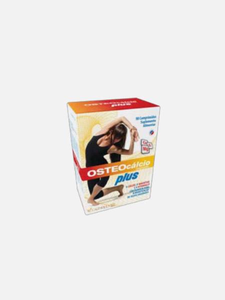 OSTEOcálcio PLUS - 90 comprimidos - Calêndula