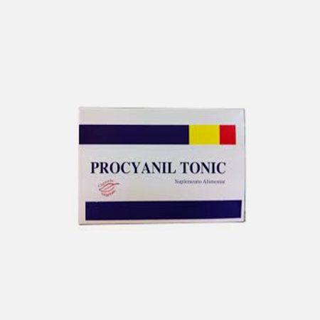 Procyanil Tonic – 30 cápsulas – Clinical Nutrition