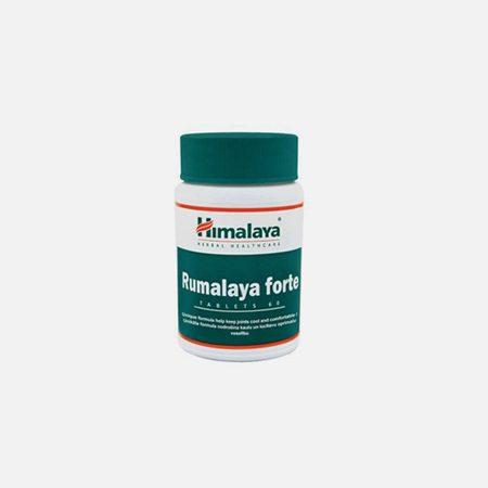Herbals Rumalaya Forte – 60 Drageias – Himalaya