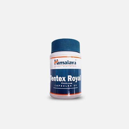 Tentex Royal – 60 cápsulas – Himalaya