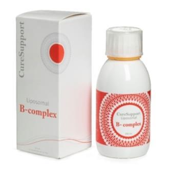 LIPOSOMAL B COMPLEX 150ml.