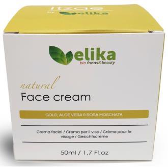 ITZAE crema facial 50ml.
