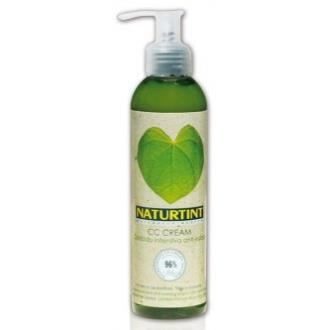 NATURTINT CC cream 200ml.