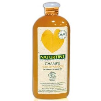 NATURTINT champu nutri nutricion 330ml.