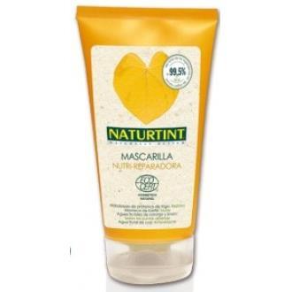 NATURTINT mascarilla nutricion 150ml.