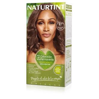 NATURTINT MULTI-CARE 6.7 chocolate claro