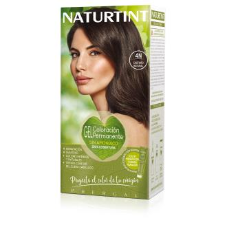 NATURTINT MULTI-CARE 4N castaño natural