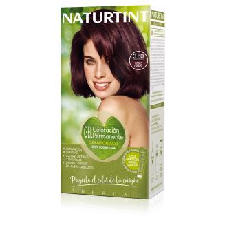 NATURTINT MULTI-CARE 3.60 negro cereza