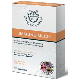 IMMUNE-MECH 20comp.