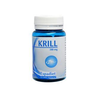 KRILL 500 mg. 60perlas