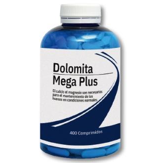 DOLOMITA MEGA PLUS 400comp.