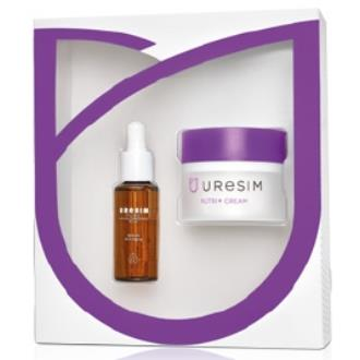 URESIM BEAUTY PACK REVITALIZANTE crema+serum