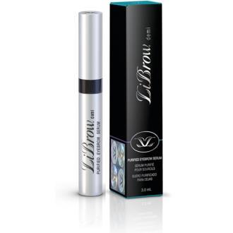 LIBROW serum estimulador de cejas 3ml.