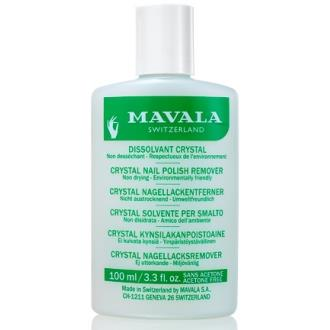 MAVALA QUITAESMALTE sin olor 100ml.