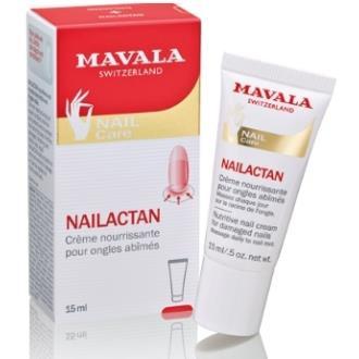 MAVALA NAILACTAN tratamiento uña dañada tubo 15ml