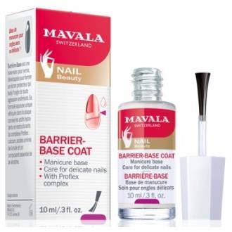 MAVALA BASE BARRERA 10ml.