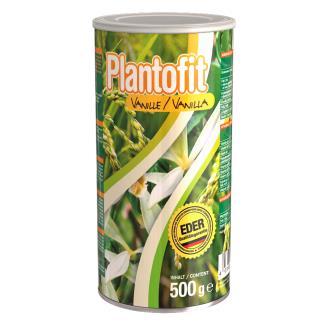 PLANTOFIT sabor vainilla 500gr.