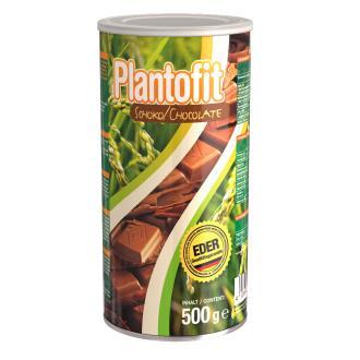 PLANTOFIT sabor chocolate 500gr.