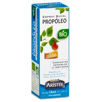 PROPOLIS EXTRAFUERTE spray 15ml.