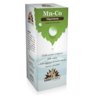 OLIGOCELESTE MN-CO manganeso-cobalto 50ml.
