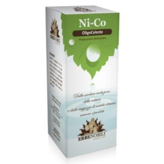 OLIGOCELESTE NI-CO niquel-cobalto 50ml.