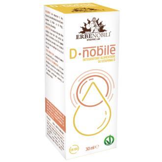D-NOBILE 30ml.