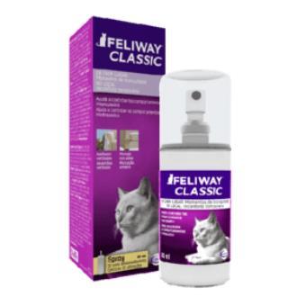 FELIWAY CLASSIC spray 60ml.