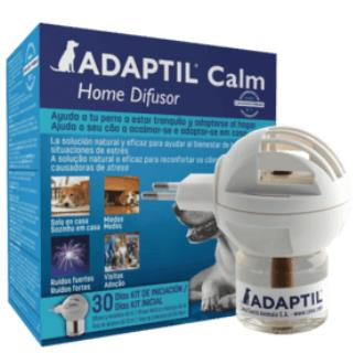 ADAPTIL CALM difusor+recambio 48ml. 1mes