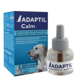 ADAPTIL CALM recambio 48ml. 1mes